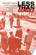 Less Than Slaves