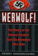 Werwolf!