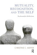 Mutuality, Recognition, and the Self Pdf/ePub eBook