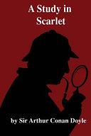 Read Online A Study in Scarlet Epub
