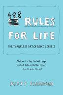 488 Rules for Life Pdf/ePub eBook