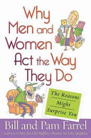 Why Men and Women Act the Way They Do