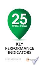 25 Need To Know Key Performance Indicators
