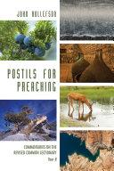 Postils for Preaching Pdf