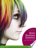 Basic Business Statistics  Concepts and Applications