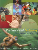 Evolution and Prehistory