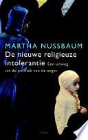 De Nieuwe Religieuze Intolerantie