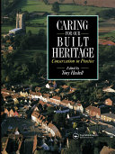 Caring for Our Built Heritage
