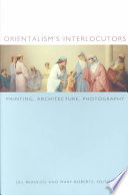 Orientalism s Interlocutors