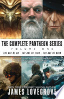 The Complete Pantheon Series Volume 1