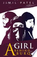 A Girl Behind Burqa