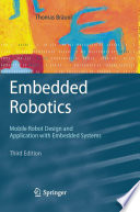 Embedded Robotics Book