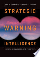 Strategic Warning Intelligence
