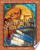 Nostradamus  The Lost Manuscript