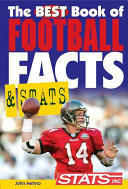 The Best Book of Football Facts   Stats