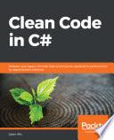 Clean Code in C#