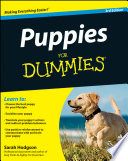 List of Dummies For Puppies E-book
