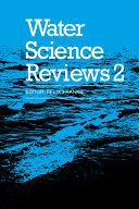Water Science Reviews 2  Volume 2