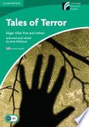 Tales Of Terror Level 3 Lower Intermediate American English