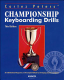 Cortez Peters Champ Key Drills Sftwr Upgrade Home Version Pkg 2001