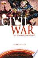 Secret Wars: Civil War PB