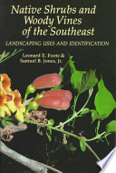 Native Shrubs and Woody Vines of the Southeast