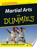 """Martial Arts For Dummies"" by Jennifer Lawler"