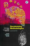 Thumbnail Decolonizing methodologies