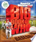 Big Book of Who: Baseball