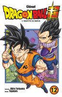 Dragon Ball Super - Tome 12 Pdf/ePub eBook