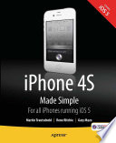 iPhone 4S Made Simple