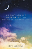 As Though We Were Dreaming ebook