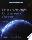 Orbital Mechanics for Engineering Students
