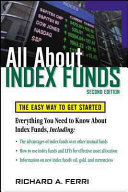All About Index Funds Book PDF
