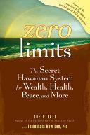 Zero Limits ebook