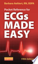 Pocket Reference for ECGs Made Easy - E-Book