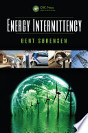 Energy Intermittency Book