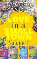 Pdf Love in a Small Town Box Set I