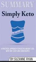 Summary of Simply Keto