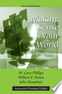 Making Sense of Your World