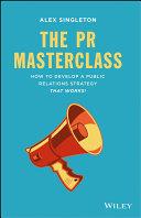 The PR Masterclass