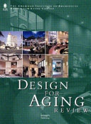 AIA Design for Aging Review 2000