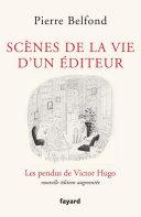 Scènes de la vie d'un éditeur Pdf