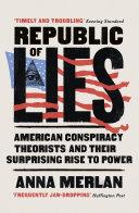Republic of Lies