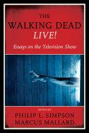 The Walking Dead Live! Pdf/ePub eBook