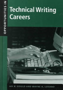 Opportunities In Technical Writing Careers