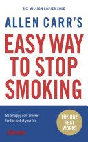 Pdf Allen Carr's Easy Way to Stop Smoking
