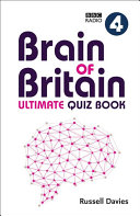 The Brain of Ultimate Britain Quiz