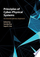 Principles of Cyber Physical Systems