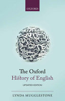 Pdf The Oxford History of English Telecharger